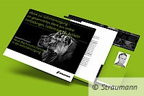 Straumann® ImmediaXy® eBook zur Sofortversorgung.